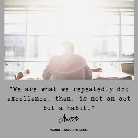 A Habit