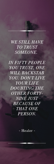 K-Drama Quotes Bookmarks