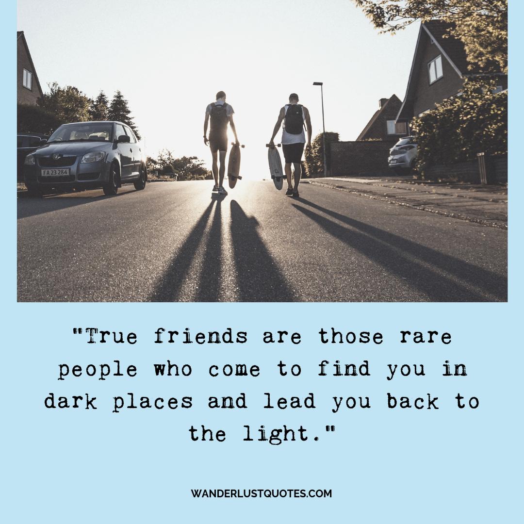 Lead You Back