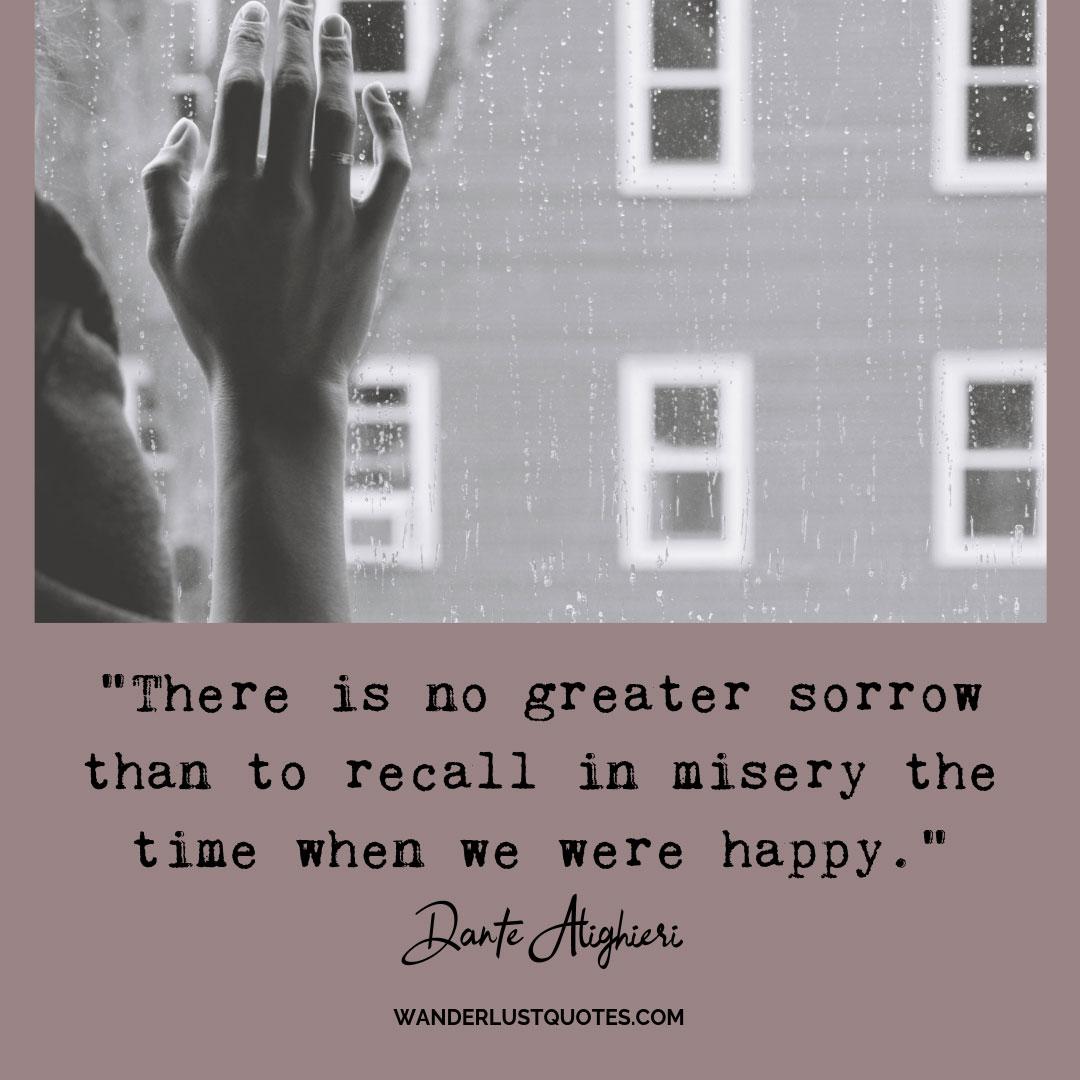 Greater Sorrow