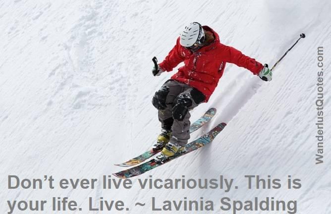 Lavinia Spalding