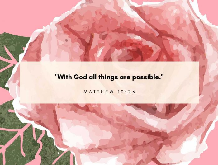 Beautiful Bible Verses Wallpaper